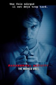 Paranormal Activity: The Marked Ones